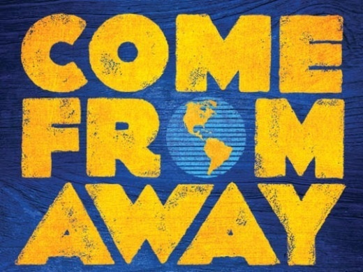 Come From Away - Broadway Preview Image