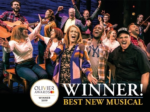 Come From Away Preview Image