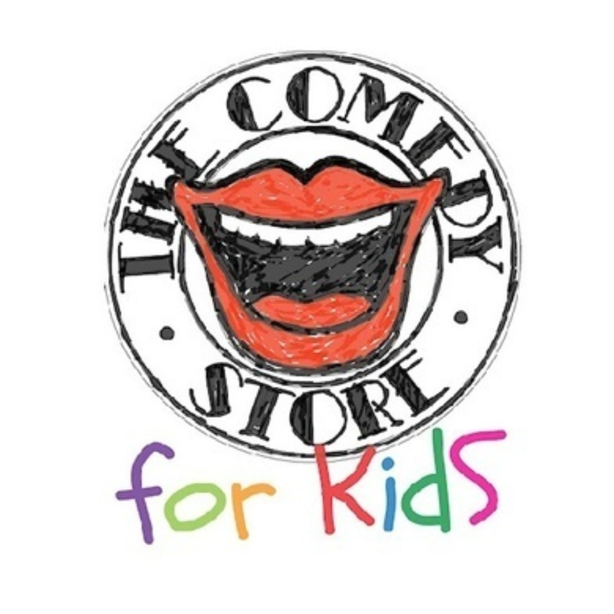 Comedy Store For Kids Images