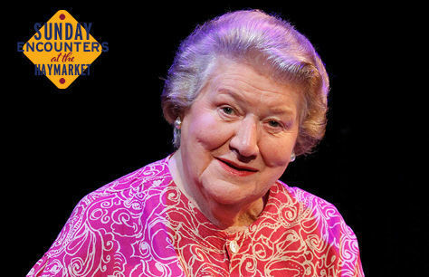 Dame Patricia Routledge: Facing The Music – A Life in Musical Theatre Preview Image