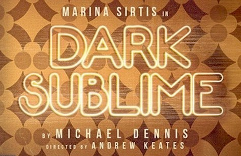 Dark Sublime Preview Image