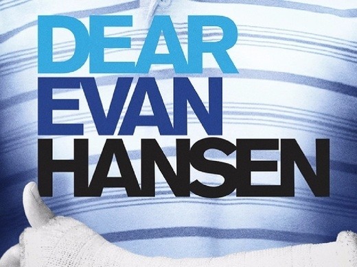 Dear Evan Hansen - Broadway Preview Image