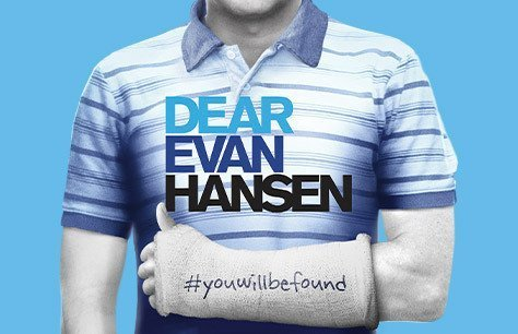 Dear Evan Hansen Preview Image