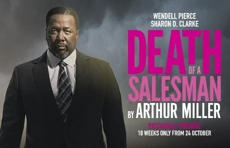 Death of a Salesman Preview Image