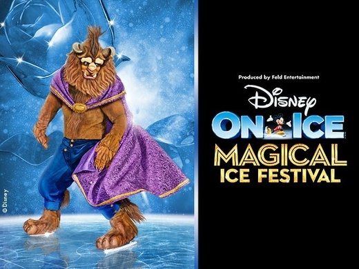 Disney On Ice presents Magical Ice Festival (Wembley) Preview Image