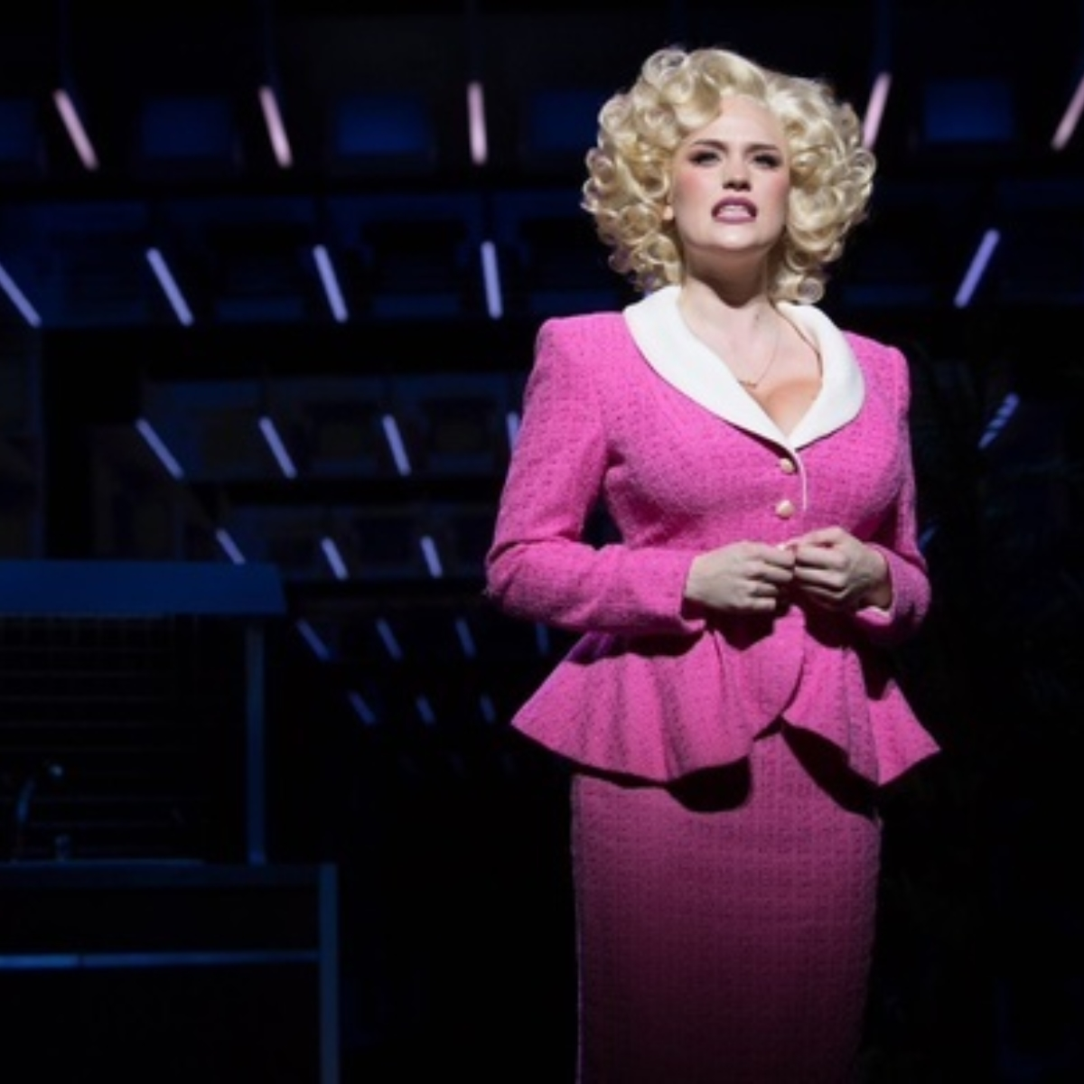 Dolly Parton presents: 9 to 5 The Musical Images