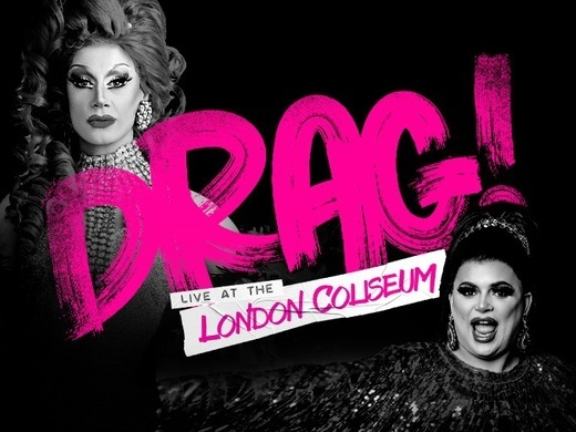 DRAG! Live at the Coliseum Preview Image