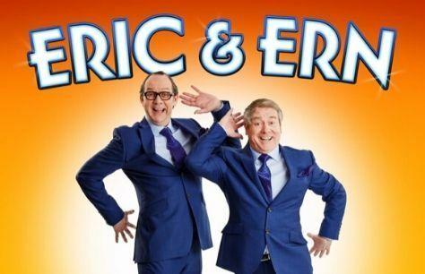 Eric and Ern Preview Image