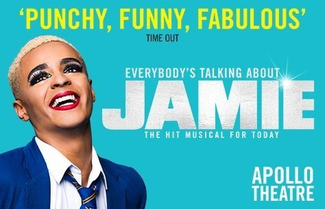 Everybody's Talking About Jamie Preview Image