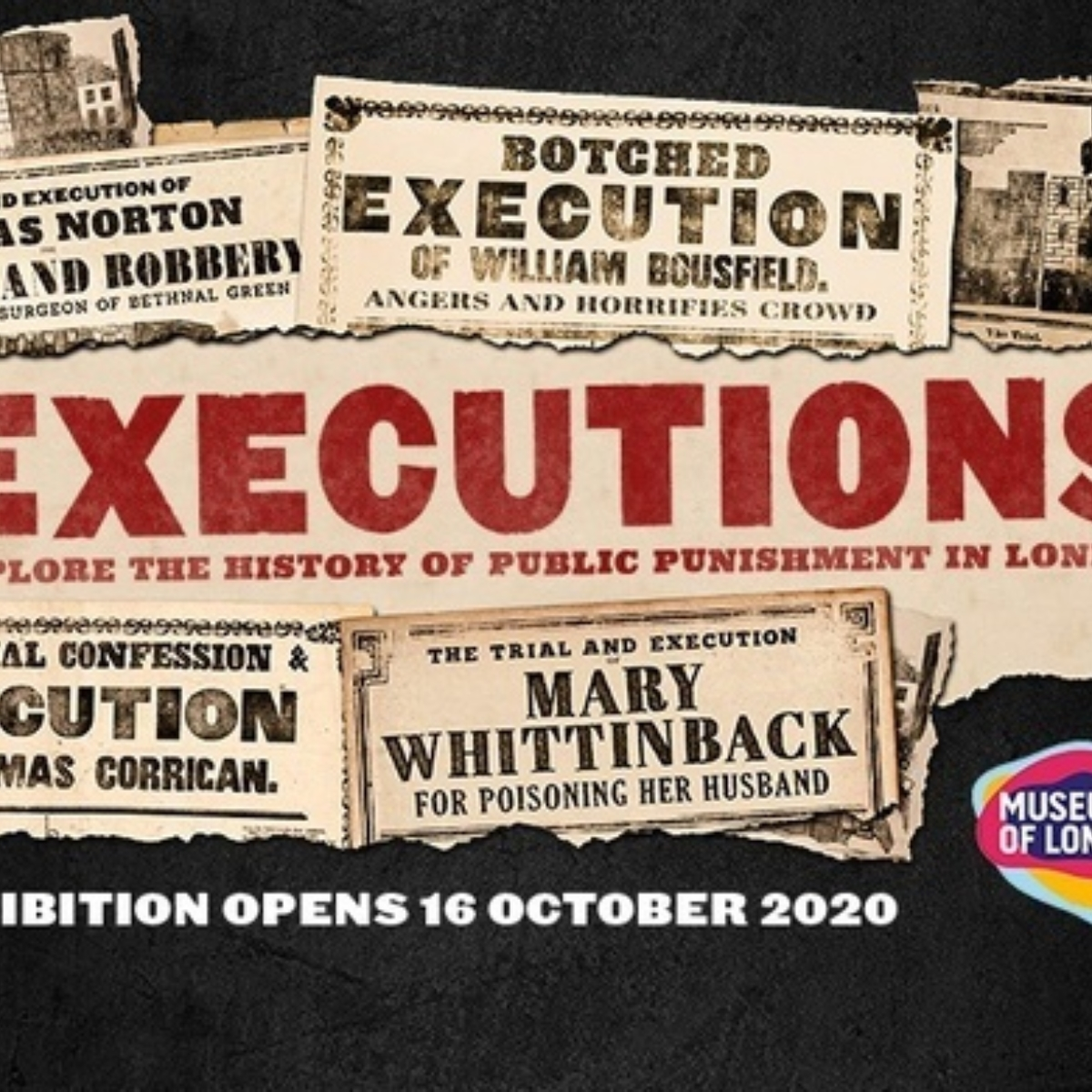 Executions Images