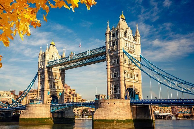 Explore London On Foot with a Local Preview Image