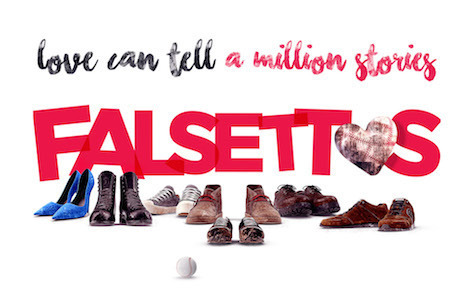 Falsettos: The Make A Difference Trust Charity Gala Preview Image