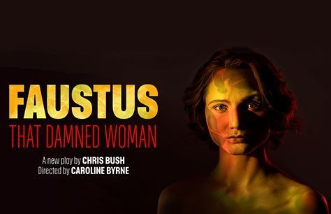 Faustus: That Damned Woman Preview Image