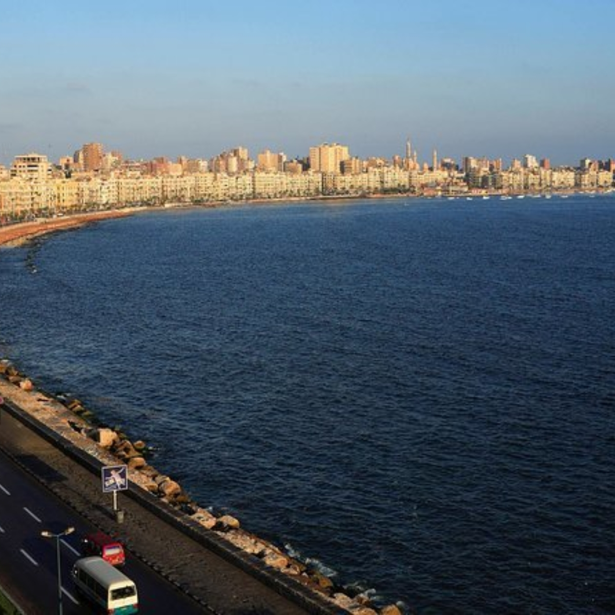 Full Day Private guided Tour to Alexandria From Cairo Images