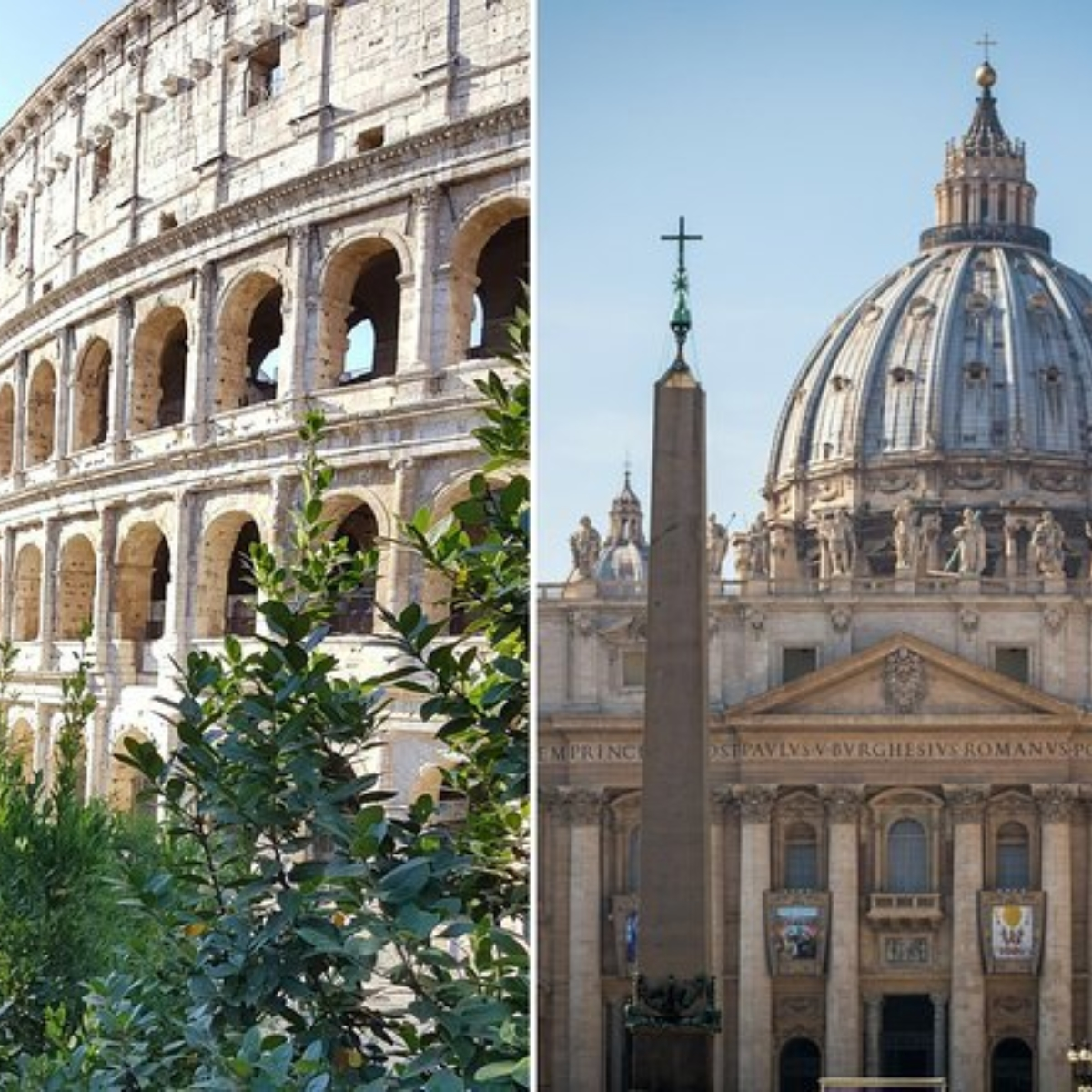 Full-Day Vatican and Colosseum Tour Images