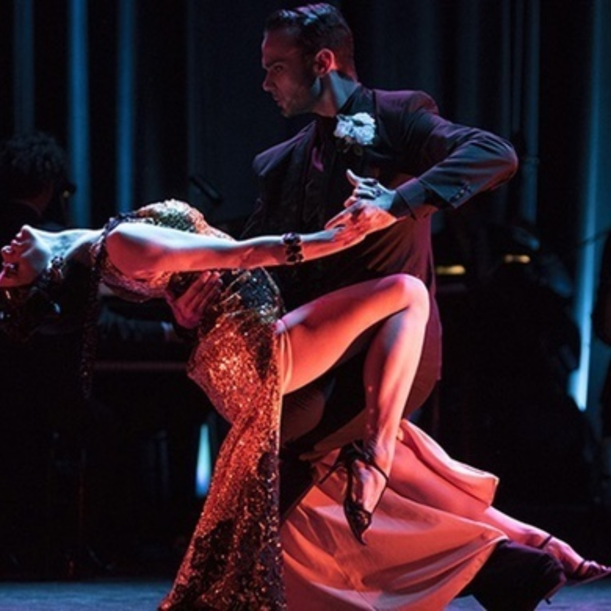 German Cornejo's Dance Company - Tango After Dark Images