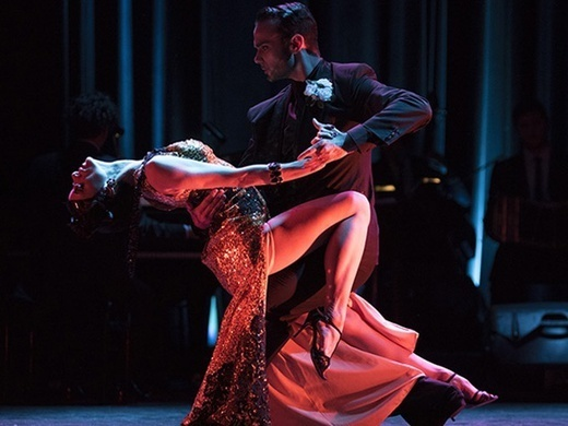 German Cornejo's Dance Company - Tango After Dark Preview Image
