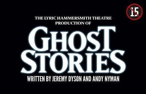 Ghost Stories Preview Image