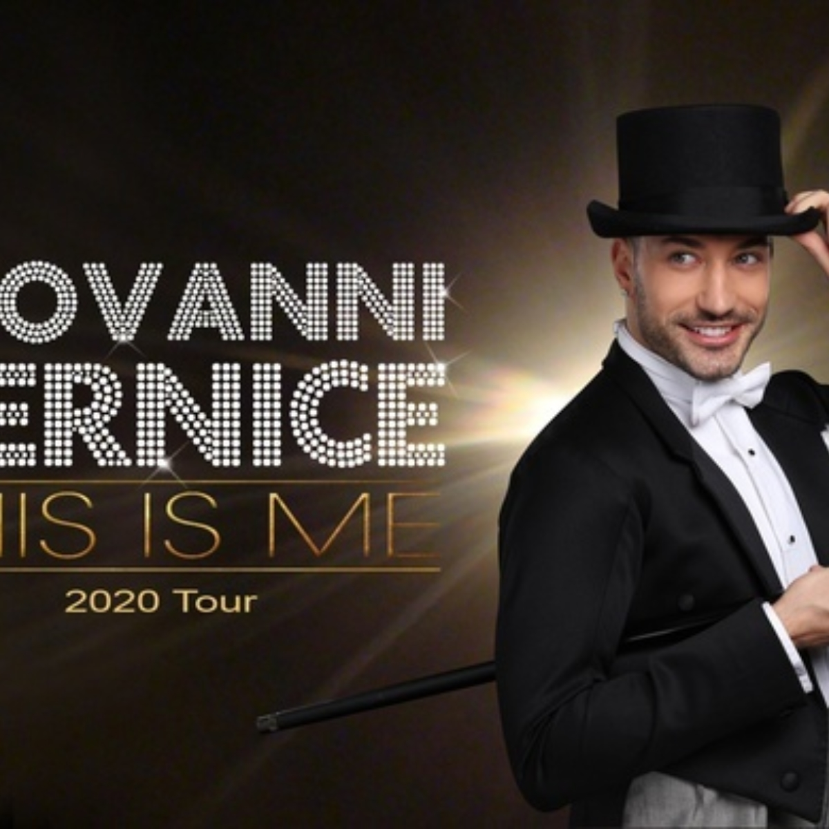 Giovanni Pernice: This Is Me (Gala Performance) Images