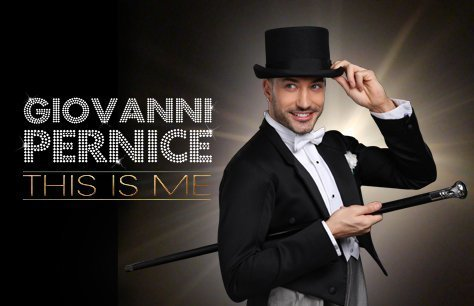 Giovanni Pernice: This Is Me - Gala Performance Preview Image
