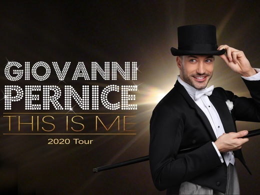 Giovanni Pernice: This Is Me (Gala Performance) Preview Image