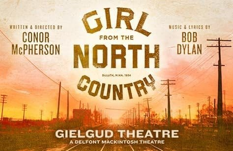 Girl from the North Country Preview Image
