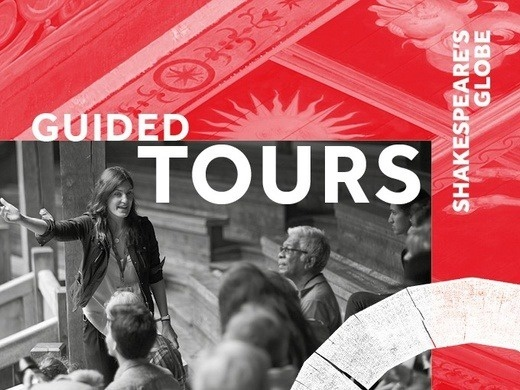 Globe Theatre Tours 2020 Preview Image