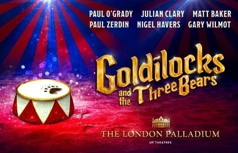 Goldilocks and the Three Bears Preview Image