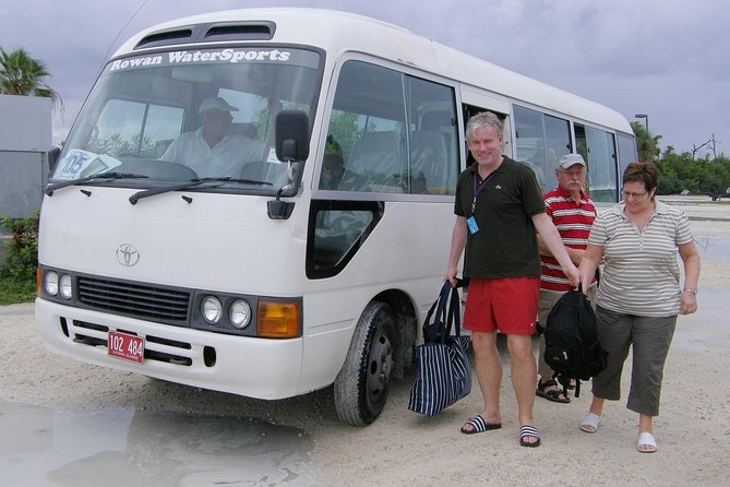 Grand Cayman Private Customized Bus Tour Preview Image