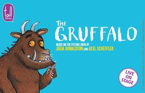 Gruffalo Preview Image