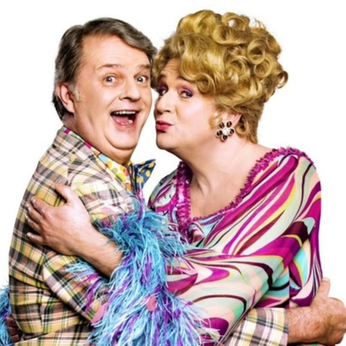 Hairspray: The Musical (From 1st September) Images