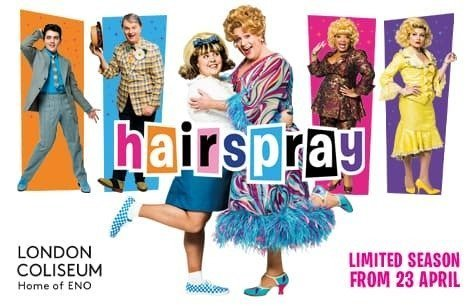 Hairspray Preview Image