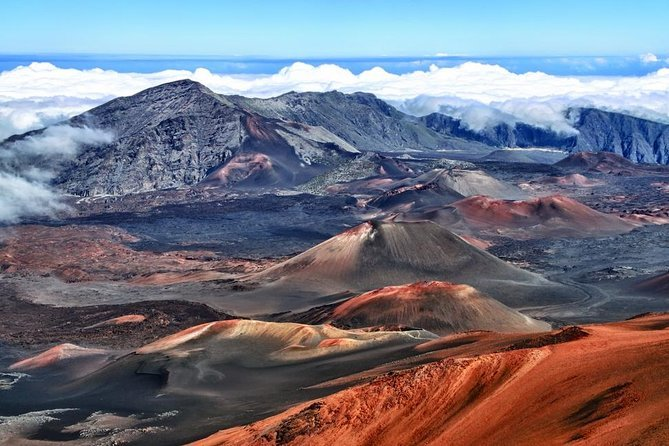 Haleakala, Iao Valley and Central Maui Day Tour Preview Image