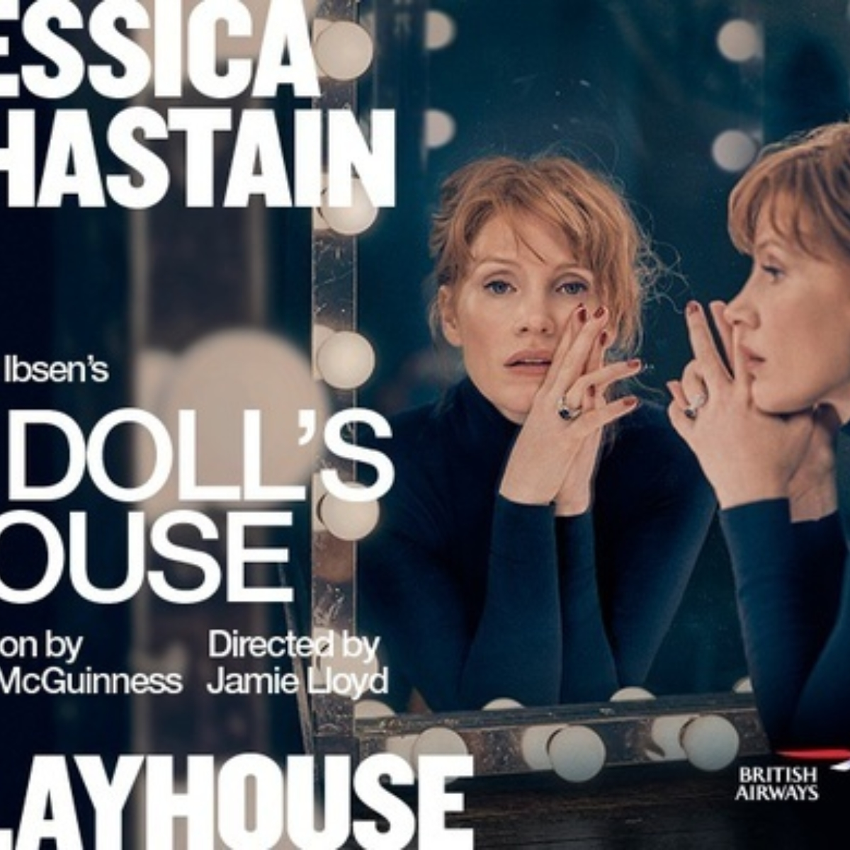 Henrik Ibsen's A Doll's House Images