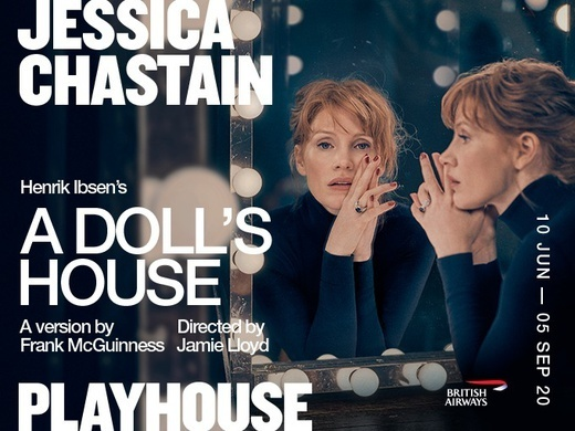 Henrik Ibsen's A Doll's House Preview Image