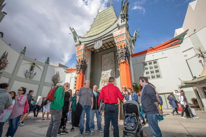 Hollywood - Behind the Scenes Walking Tour Preview Image