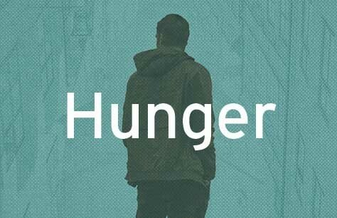 Hunger Preview Image