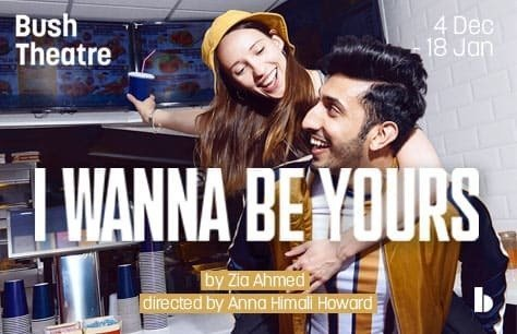 I Wanna Be Yours Preview Image