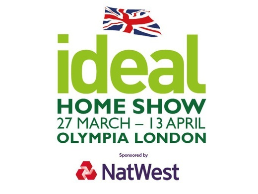 Ideal Home Show sponsored by NatWest Preview Image