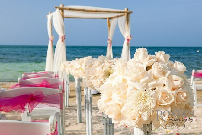 Intimate Carribean Beach Ceremony Preview Image