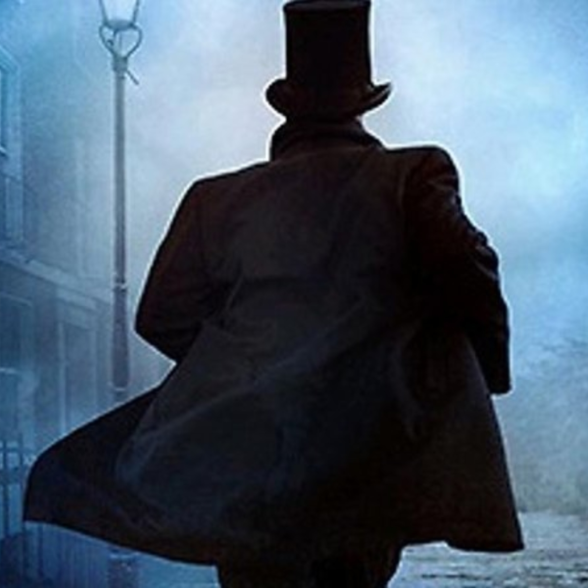 Jack the Ripper Ghost Walking Tour in London Images