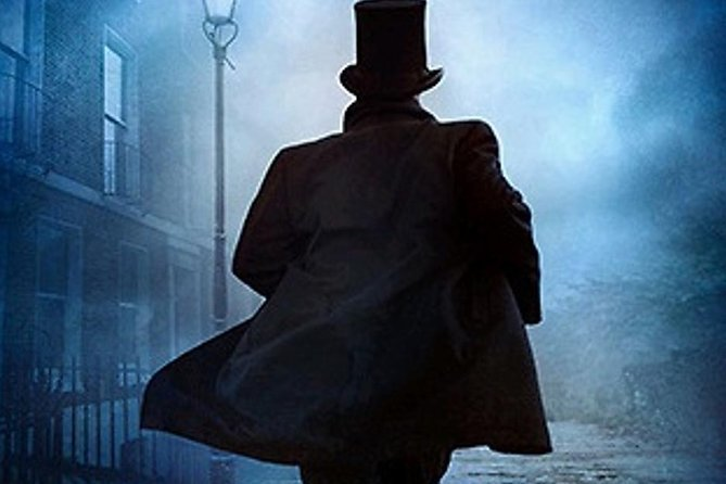 Jack the Ripper Ghost Walking Tour in London Preview Image