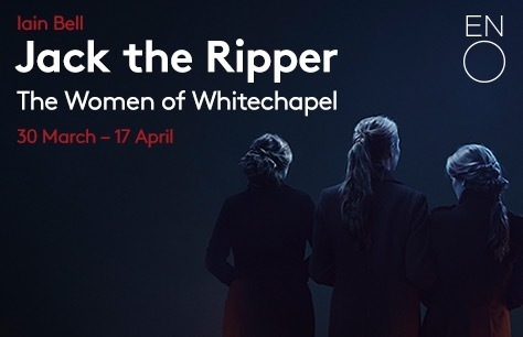 Jack the Ripper: The Women of Whitechapel Preview Image