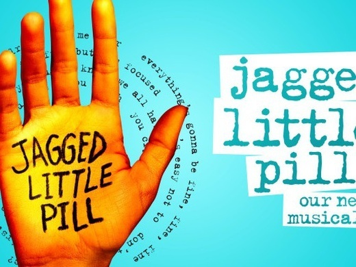 Jagged Little Pill Preview Image