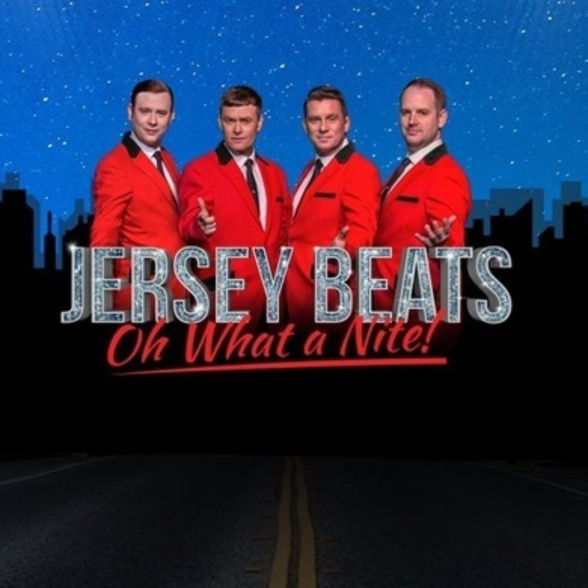 Jersey Boys Images