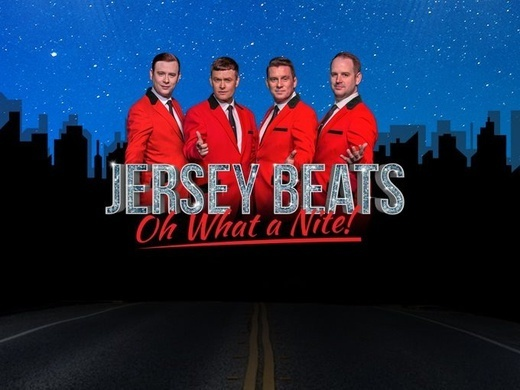 Jersey Boys Preview Image