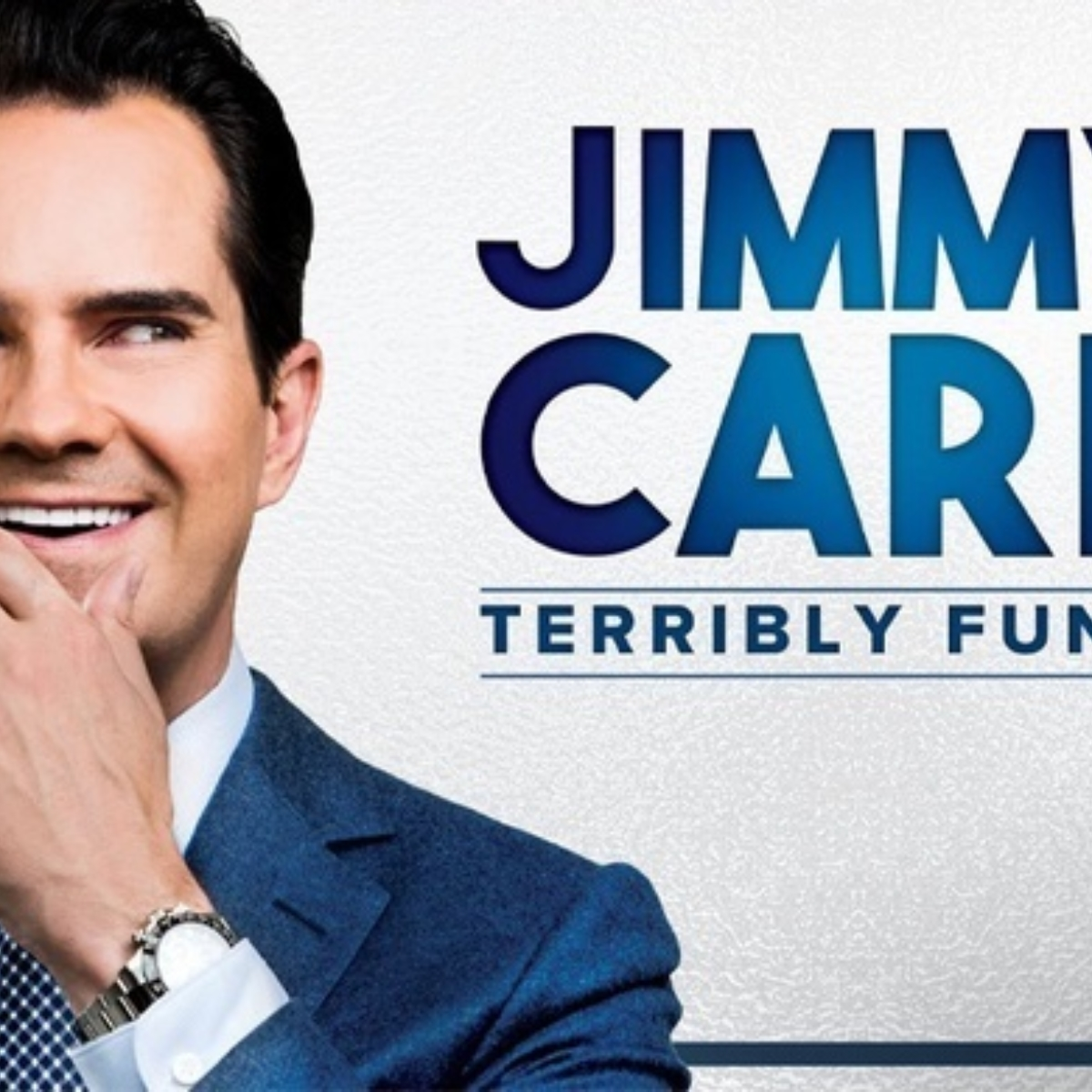 Jimmy Carr - Terribly Funny Images
