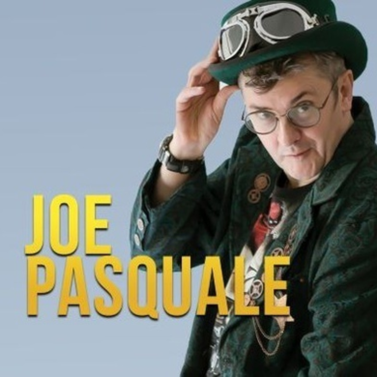 Joe Pasquale: Live Images
