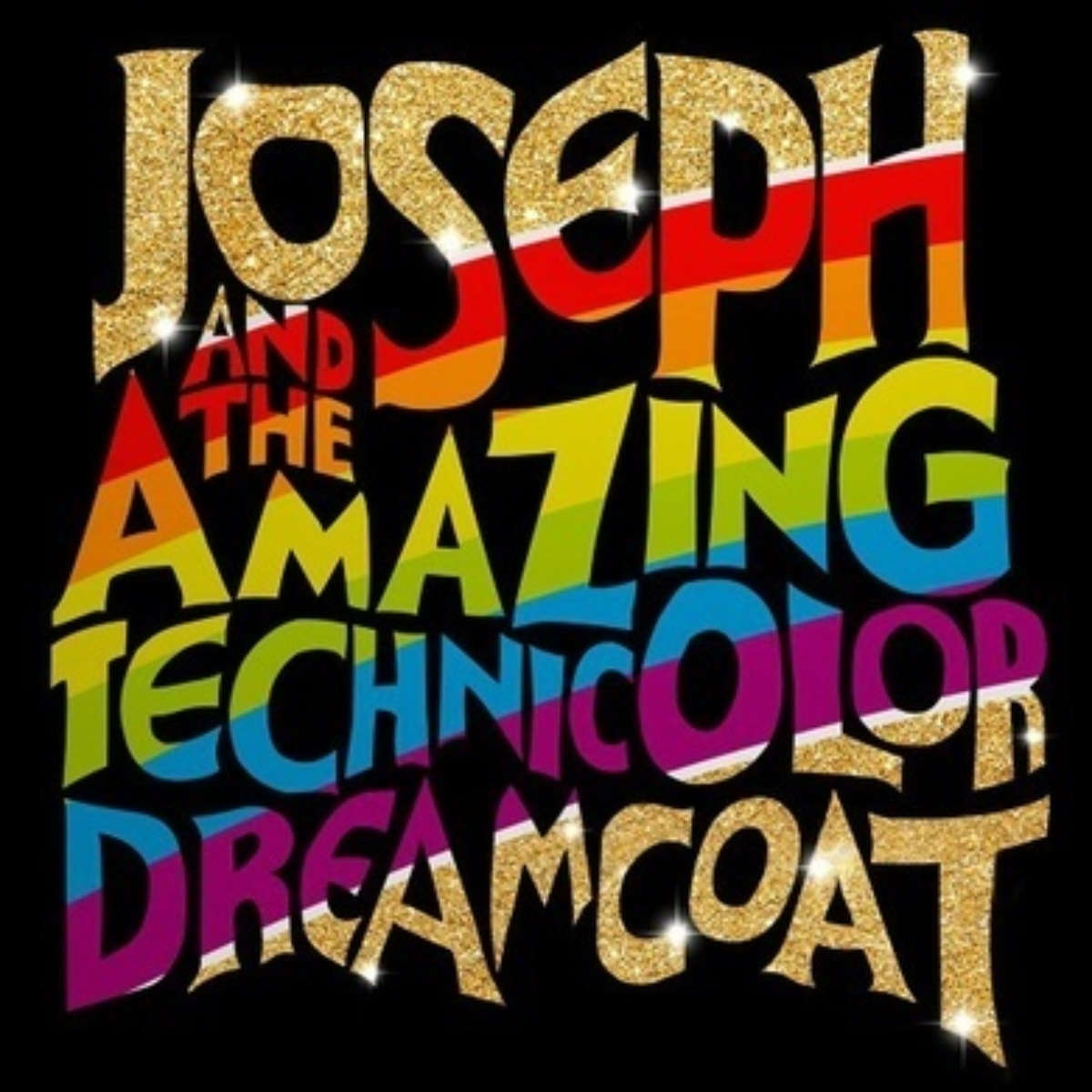 Joseph and the Amazing Technicolor Dreamcoat Images