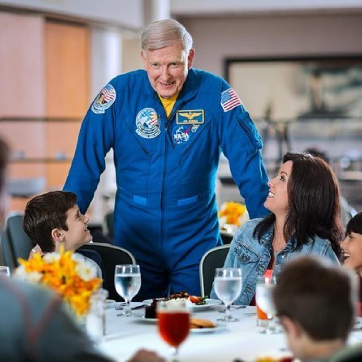 Kennedy Space Center Ultimate Experience Images